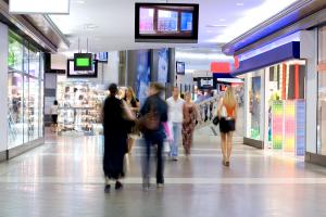 Oplossingen - Retail